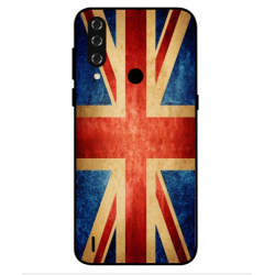 HTC Wildfire R70 Vintage UK Case