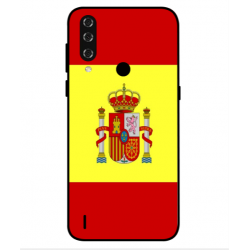 HTC Wildfire R70 Spain Cover