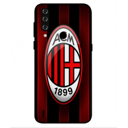 HTC Wildfire R70 AC Milan Cover