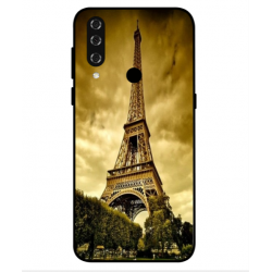 HTC Wildfire R70 Eiffel Tower Case