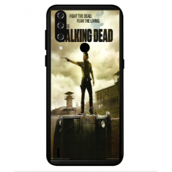 HTC Wildfire R70 Walking Dead Cover