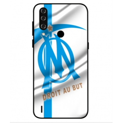 HTC Wildfire R70 Marseilles Football Case