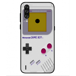HTC Wildfire R70 Game Boy Cover