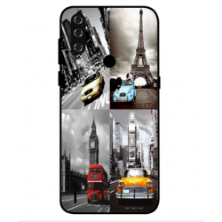 HTC Wildfire R70 Best Vintage Cover