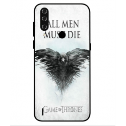 HTC Wildfire R70 All Men Must Die Cover