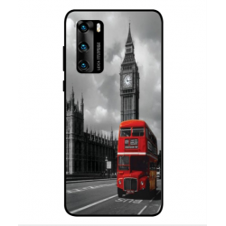 Protection London Style Pour Huawei P40