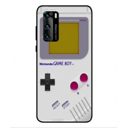 Funda Game Boy Para Huawei P40