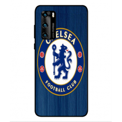 Coque Chelsea Pour Huawei P40