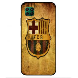 Coque FC Barcelone Pour Huawei P40 Lite