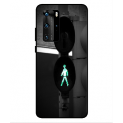Huawei P40 Pro It's Time To Go Case
