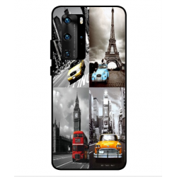 Huawei P40 Pro Best Vintage Cover