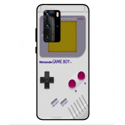 Huawei P40 Pro Game Boy Cover