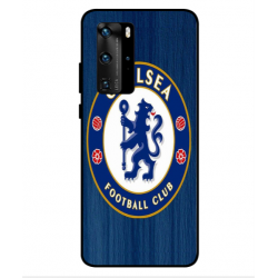 Huawei P40 Pro Chelsea Cover