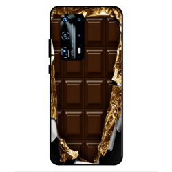 Huawei P40 Pro Plus I Love Chocolate Cover