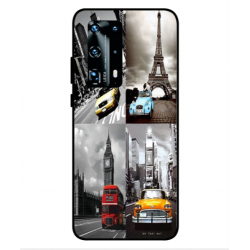 Huawei P40 Pro Plus Best Vintage Cover