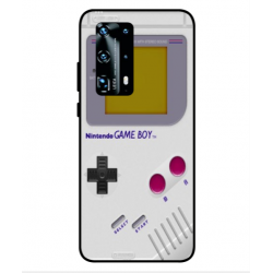 Huawei P40 Pro Plus Game Boy Cover
