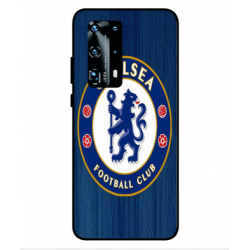 Huawei P40 Pro Plus Chelsea Cover