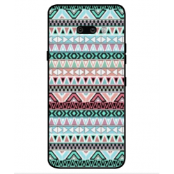 LG G8X ThinQ Mexican Embroidery Cover