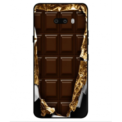 LG G8X ThinQ I Love Chocolate Cover