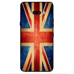 LG G8X ThinQ Vintage UK Case