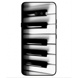 LG G8X ThinQ Piano Cover
