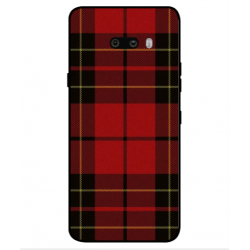 LG G8X ThinQ Swedish Embroidery Cover