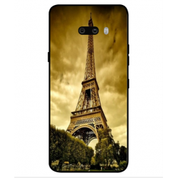 LG G8X ThinQ Eiffel Tower Case
