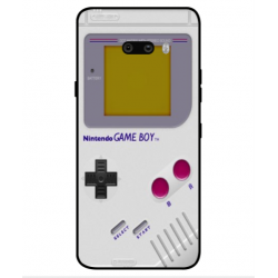LG G8X ThinQ Game Boy Cover