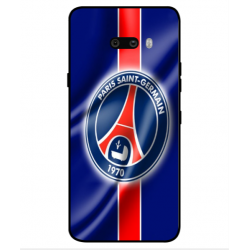 LG G8X ThinQ PSG Football Case
