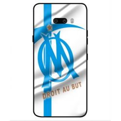 LG G8X ThinQ Marseilles Football Case