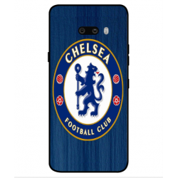 LG G8X ThinQ Chelsea Cover
