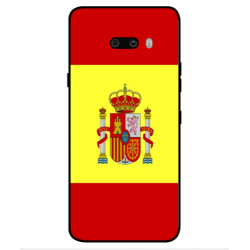 LG G8X ThinQ Spain Cover