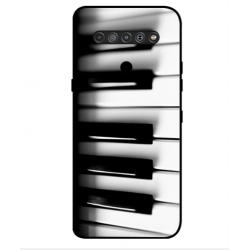 LG K41S Piano Cover