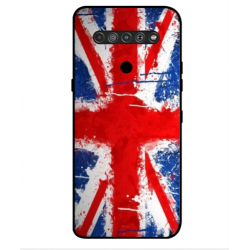 LG K51S UK Brush Cover