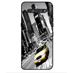 LG K51S New York Case
