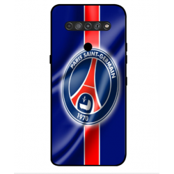 LG K51S PSG Football Case