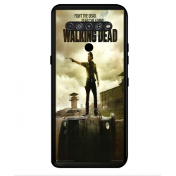 LG K51S Walking Dead Cover