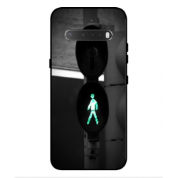 Coque It's Time To Go pour LG V60 ThinQ 5G