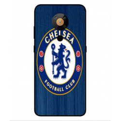 Nokia 5.3 Chelsea Cover