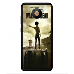 Nokia 5.3 Walking Dead Cover