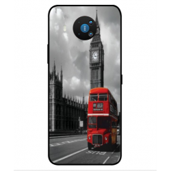 Nokia 8.3 5G London Style Cover