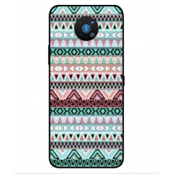 Nokia 8.3 5G Mexican Embroidery Cover