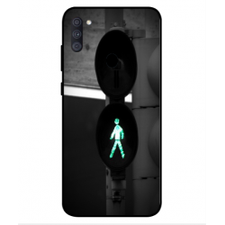 Samsung Galaxy A11 It's Time To Go Case