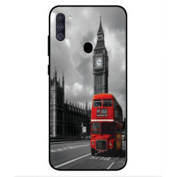 Samsung Galaxy A11 London Style Cover
