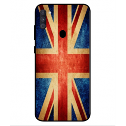 Samsung Galaxy A11 Vintage UK Case