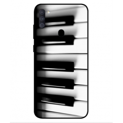 Samsung Galaxy A11 Piano Cover