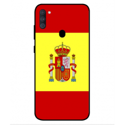 Samsung Galaxy A11 Spain Cover