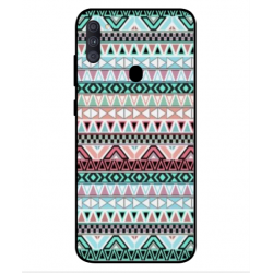 Samsung Galaxy A11 Mexican Embroidery Cover