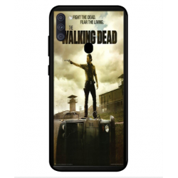 Samsung Galaxy A11 Walking Dead Cover
