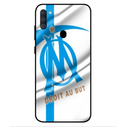 Samsung Galaxy A11 Marseilles Football Case